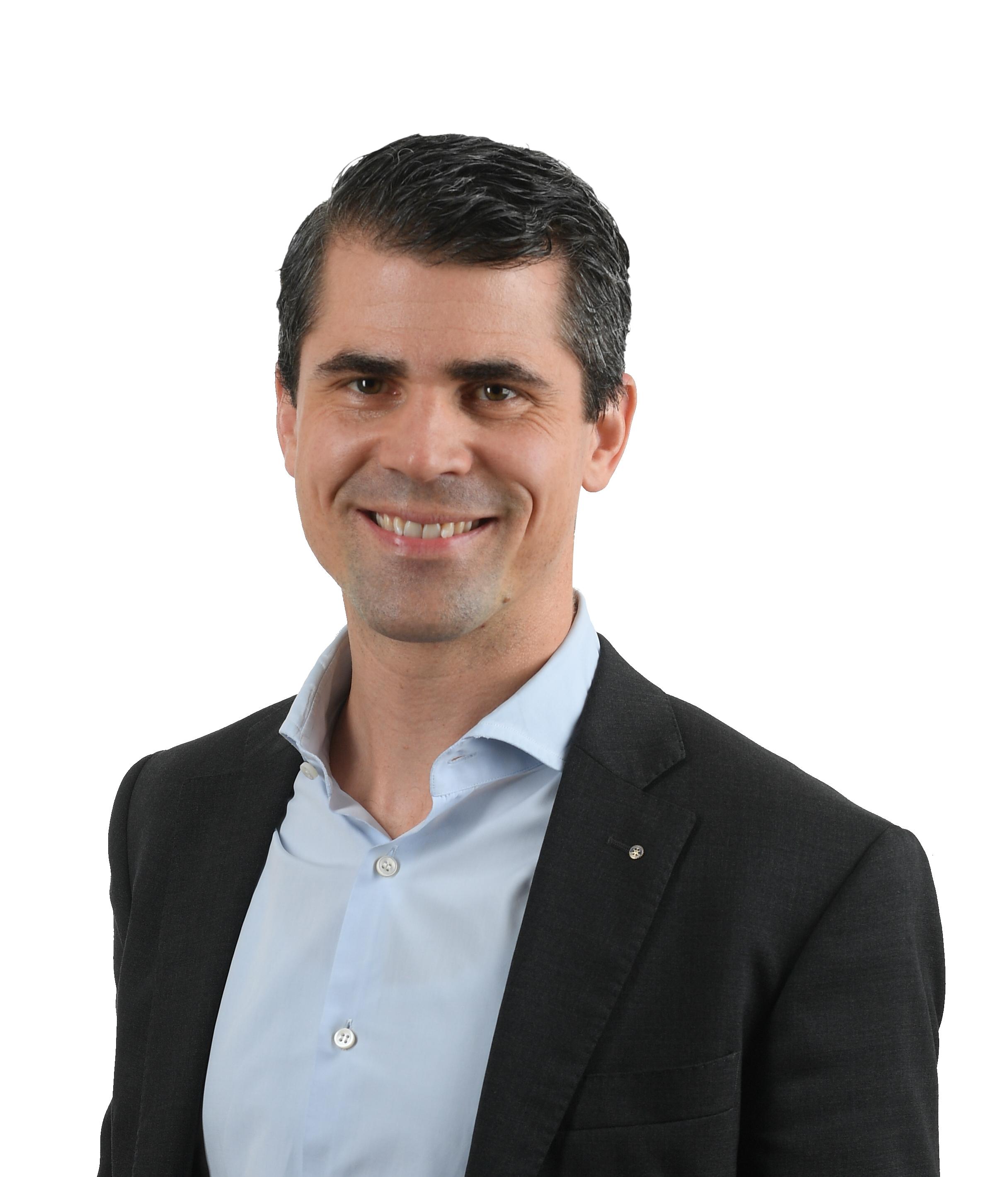 Silvan Wildhaber, lic. oec. HSG, CEO Filtex AG